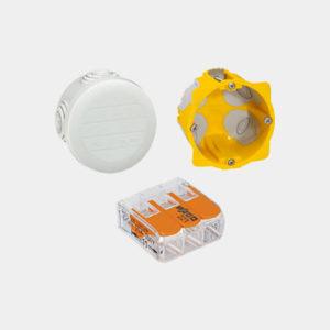 Installation / Accessoires